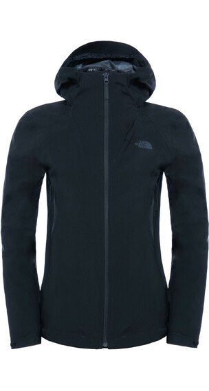 The North Face ThermoBall Triclimate Jacket Women TNF Black